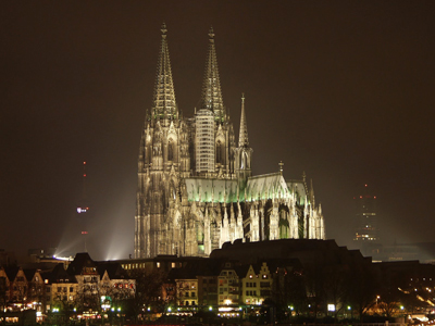 Kölnerdomen
