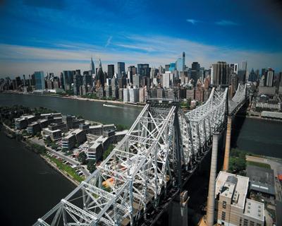 Mångkultur i New York