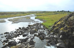 nationalparken-pingvellir